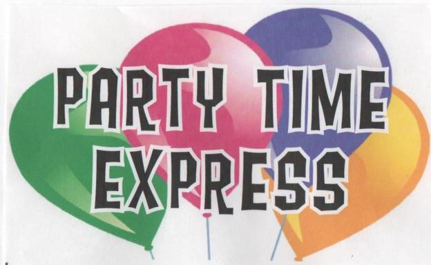 PartyTimeExpress